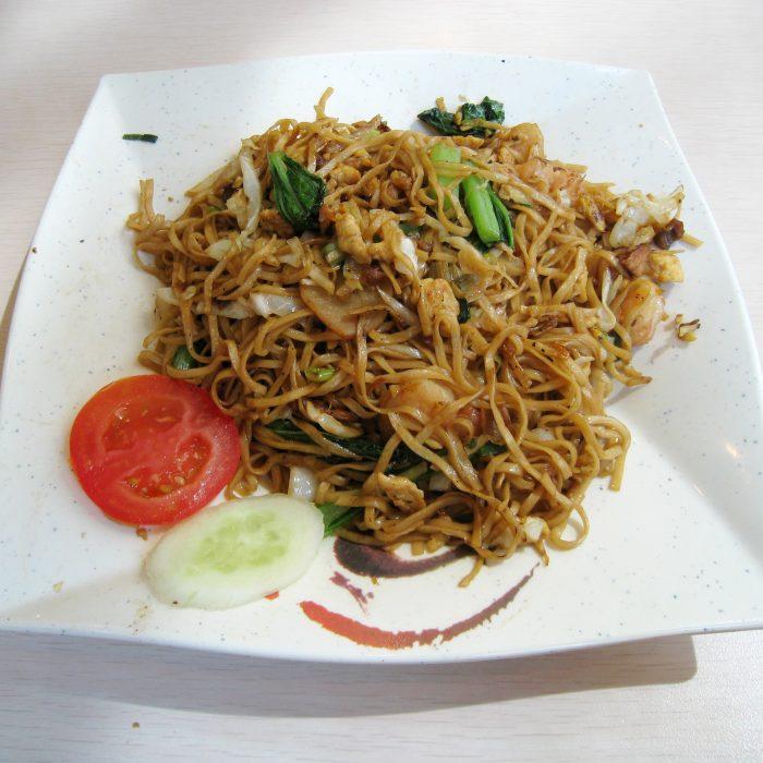 Chinese bami